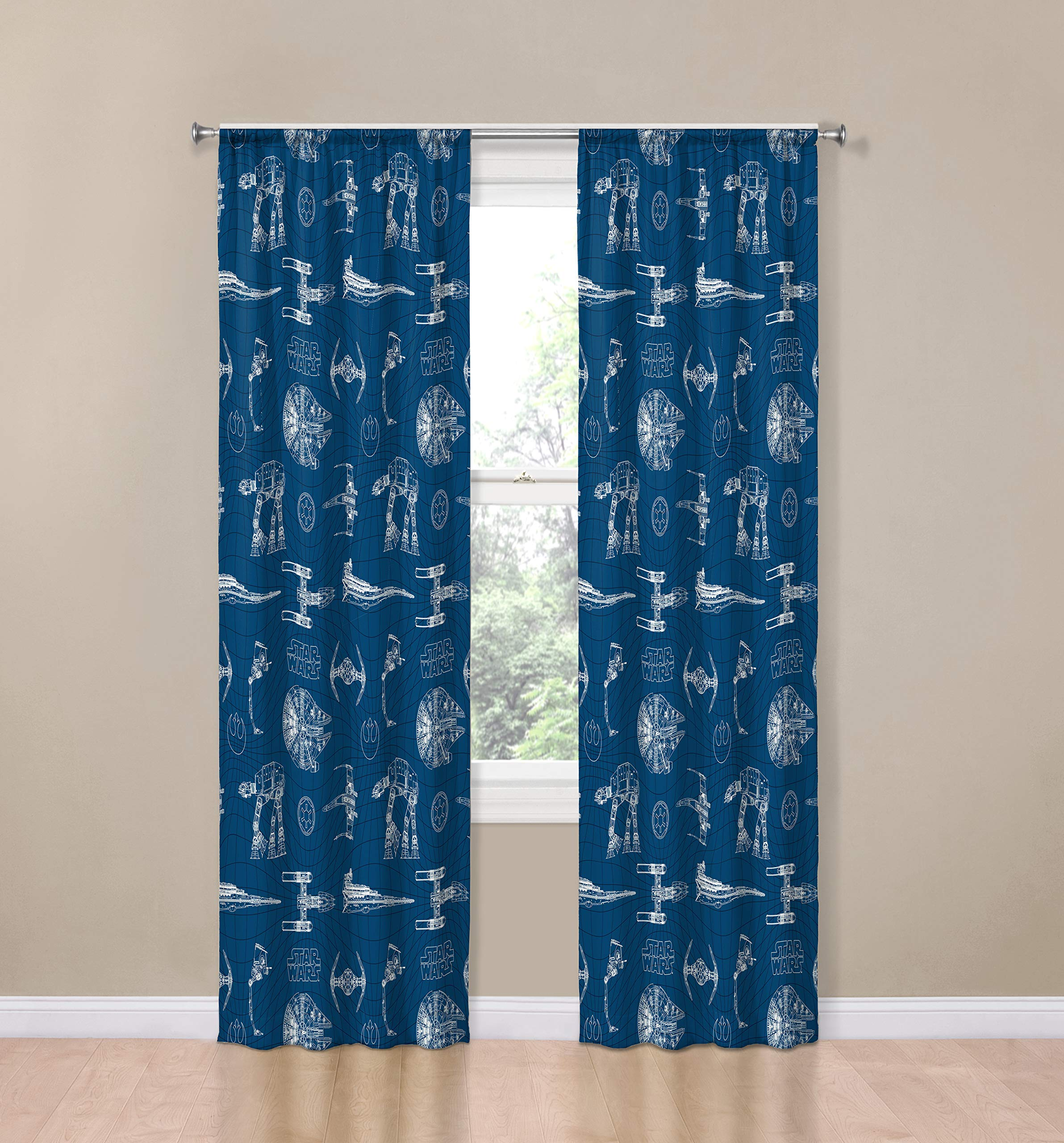 X Games Dragon Drapes Inch LxW 84 x 84-