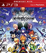 $22 » Kingdom Hearts HD 2.5 ReMIX - PlayStation 3