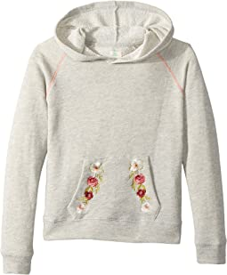 O'Neill Kids - Brianna Pullover Hooded Fleece (Big Kids)