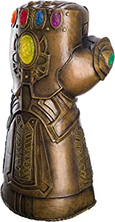 Rubie's Costume Co - Marvel Avengers Infinity War Child Deluxe Infinity Gauntlet