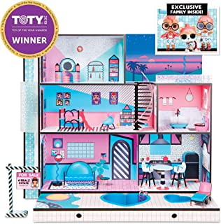 Best lol surprise dollhouse black friday Reviews