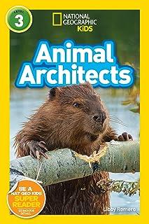 Animal Architects (L3)
