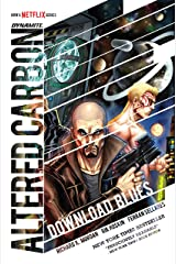 Altered Carbon: Download Blues Kindle Edition