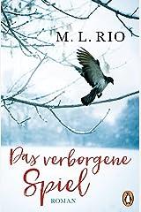 Das verborgene Spiel: Roman (German Edition) Kindle Edition