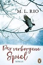 Das verborgene Spiel: Roman (German Edition)