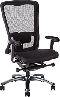 Best montessa ii luxura managers chair brown Reviews