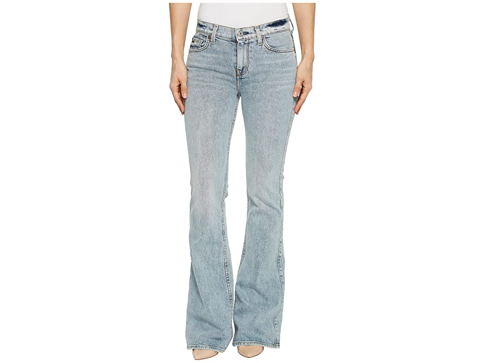 Image of 7 For All Mankind Ali in Mineral Desert Springs (Mineral Desert Springs) Women's Jeans