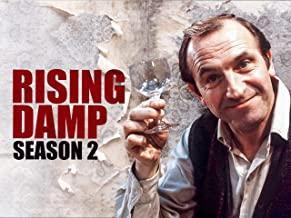 Rising Damp, Season 2