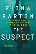 Best the suspect by fiona barton Reviews