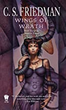 Wings of Wrath (Magister Trilogy Book 2)