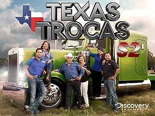 Texas Trocas Season 2