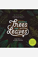 Drawing Trees and Leaves: Observing and Sketching the Natural World (The Curious Artist) Flexibound