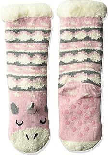 Girls' Big Cozy Warmer Sock