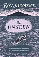 The Unseen (The Barrøy Trilogy Book 1)