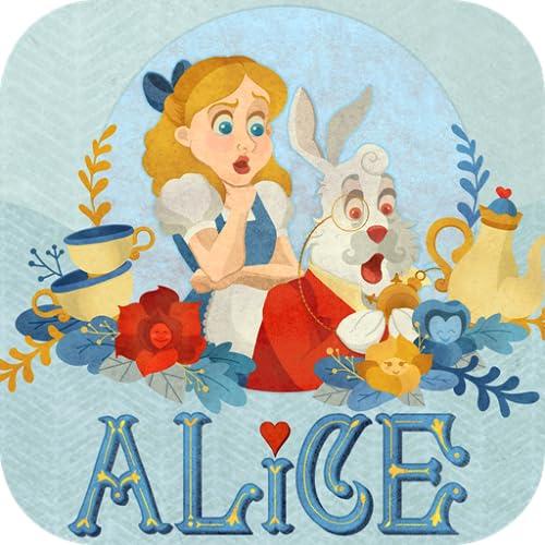 Alice's Adventures In Wonderland (Text + Audio)