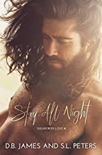 Stay all Night (Sugarcreek Love Book 1)