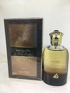 Lattafa Iconic Oudh for Unisex Eau de Perfume 100ml