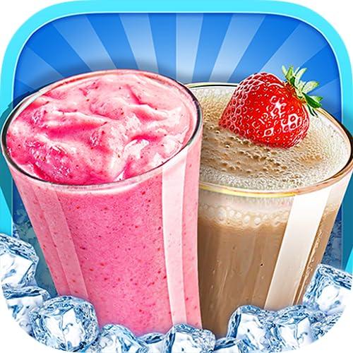 Smoothies Maker - Frozen Fruit Flavor Drinks