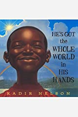 He's Got the Whole World in His Hands Hardcover