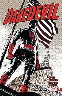 Daredevil: Back In Black Vol. 5: Supreme (Daredevil (2015-2018)) (English Edition)