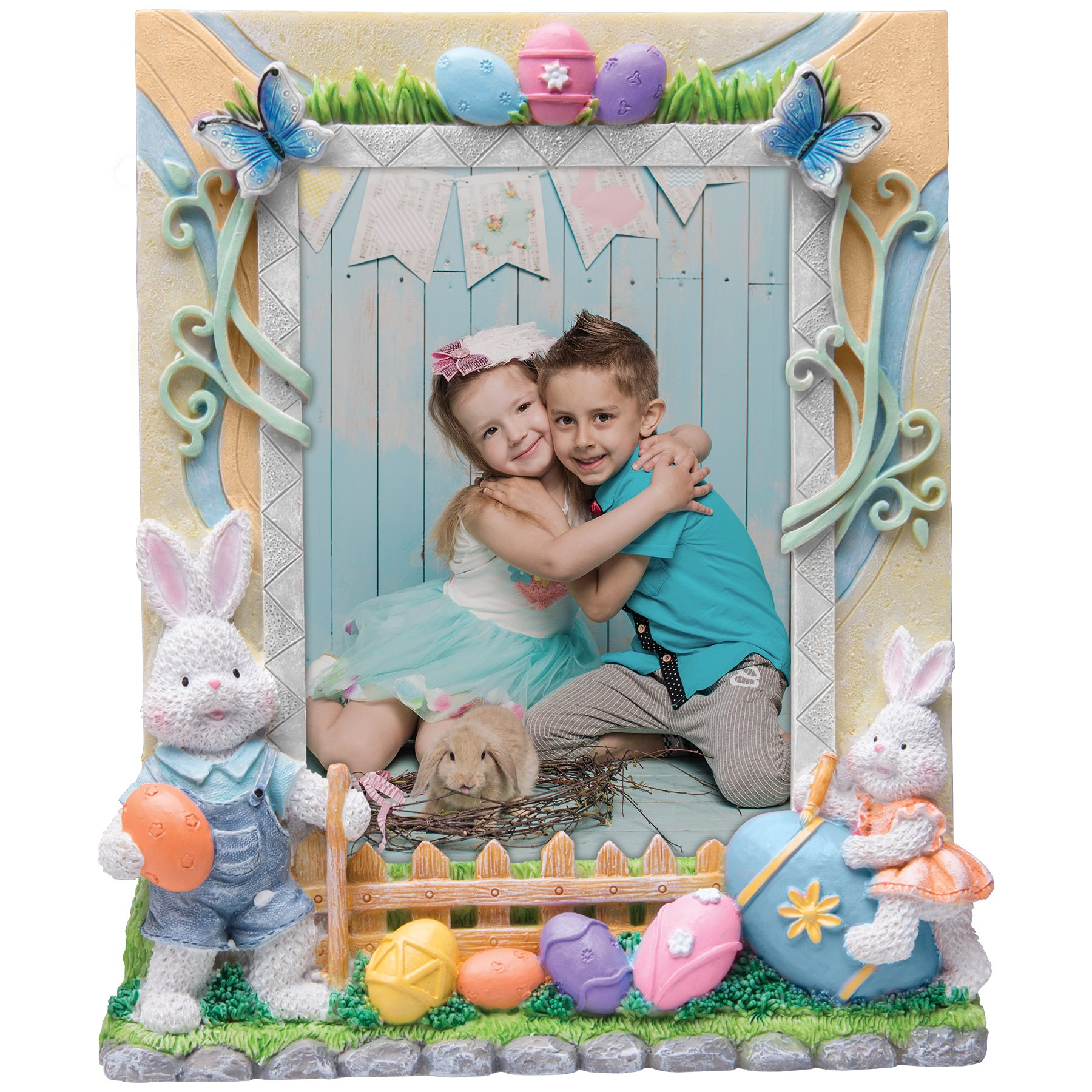 5x7 Easter Picture Frame