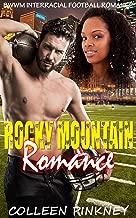 Rocky Mountain Romance: BWWM Interracial Football Romance (English Edition)