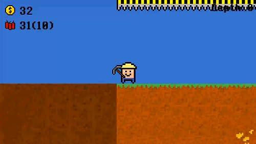 『Digging Game』の2枚目の画像