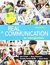 Loose-leaf Version for Real Communication: An Introduction