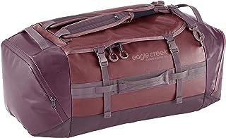 eagle creek Cargo Hauler Duffel 90L - Bolsa de viaje (73 cm, 90 L), color rojo