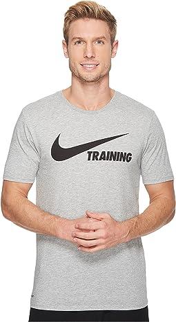 Nike - Training Swoosh Tee