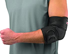 Explore elbow braces for hyperextension
