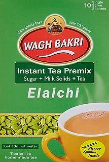 Wagh Bakri Elaichi Instant Tea Premix 140g