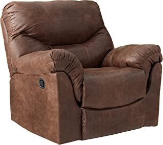 Best ashley furniture leather recliner chair Reviews