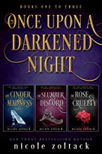 Once Upon a Darkened Night: Books 1-3 (Once Upon a Darkened Night Boxed Set Book 1)