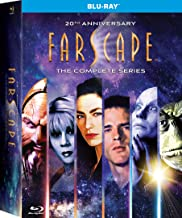 Farscape - Full Series (1-4) [Blu-ray]
