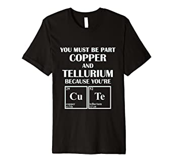 10 Colours Periodic Table // Elements Kids // Childrens T-Shirt Cute Element