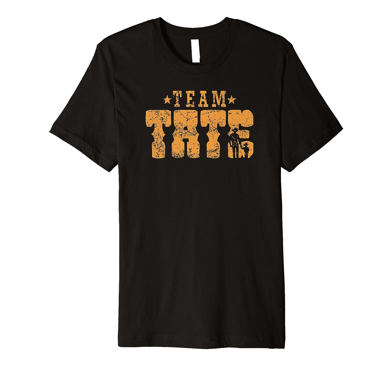 Team Tate Shirts