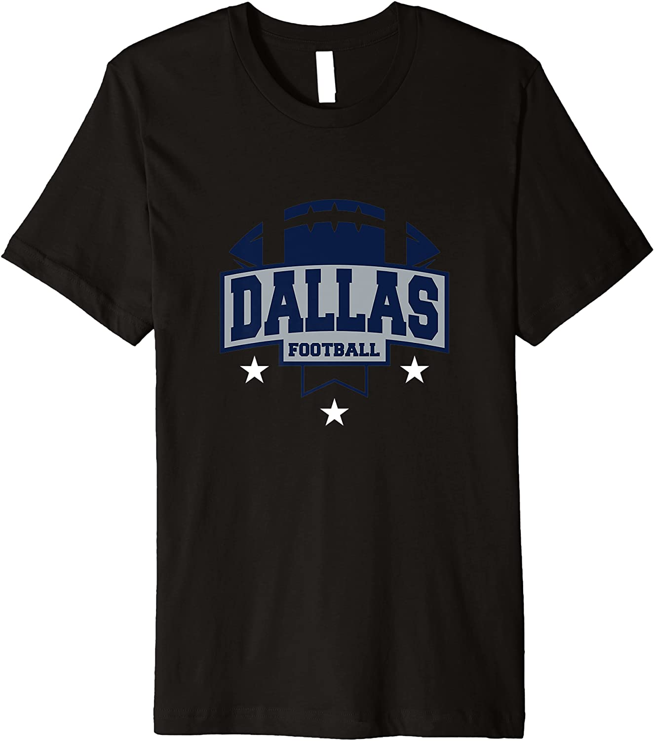Dallas Football Stars At the price of surprise Premium sold out T-Shirt