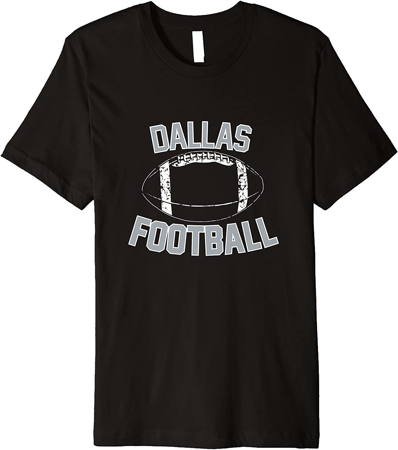Dallas Old School Premium mart T-Shirt Selling and selling Football