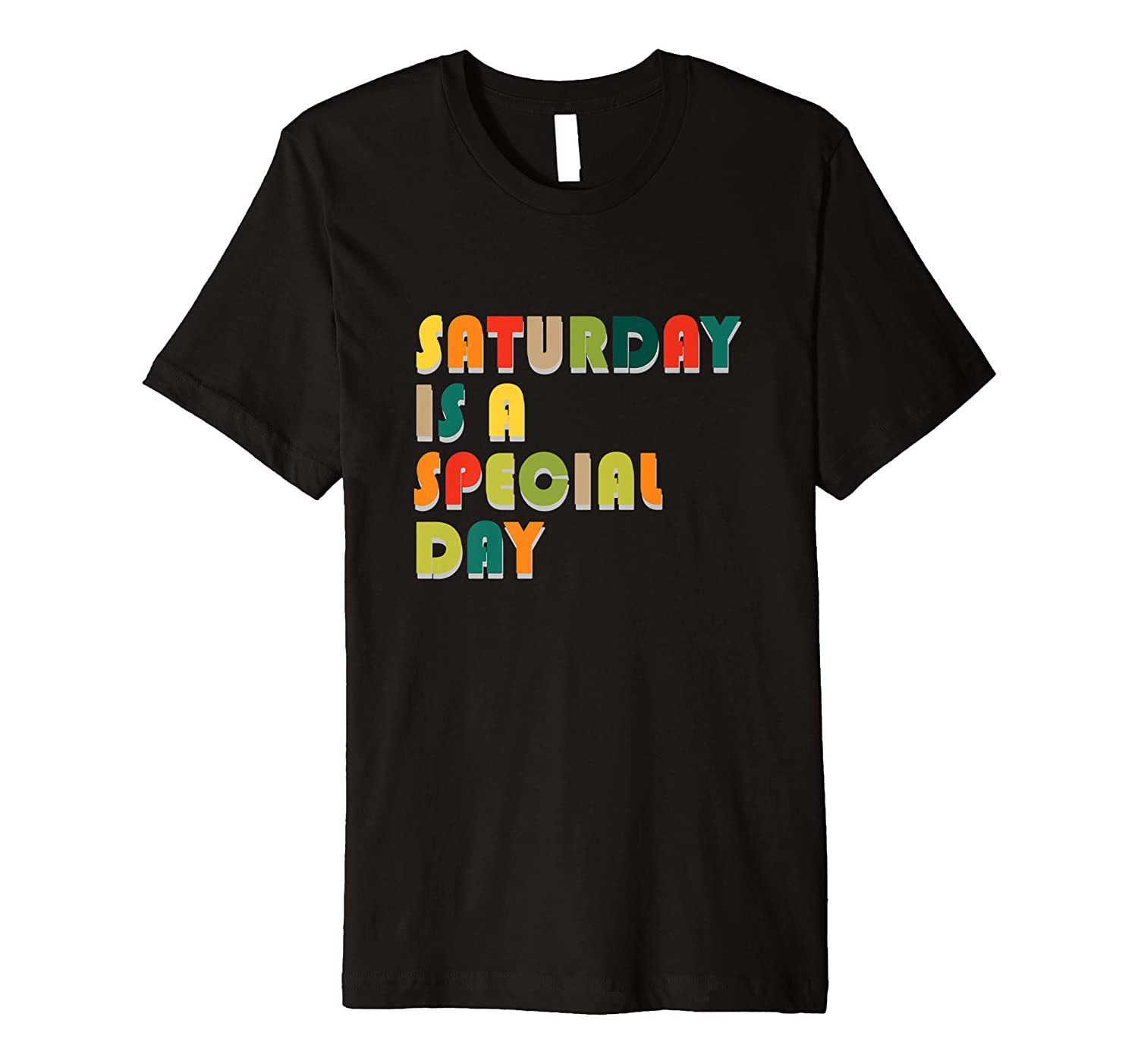 Amazon com: Saturday is a Special Day - LDS tee - More