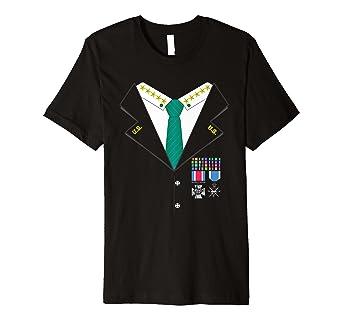 Amazon.com: 5 Star – Militar General – Disfraz para ...