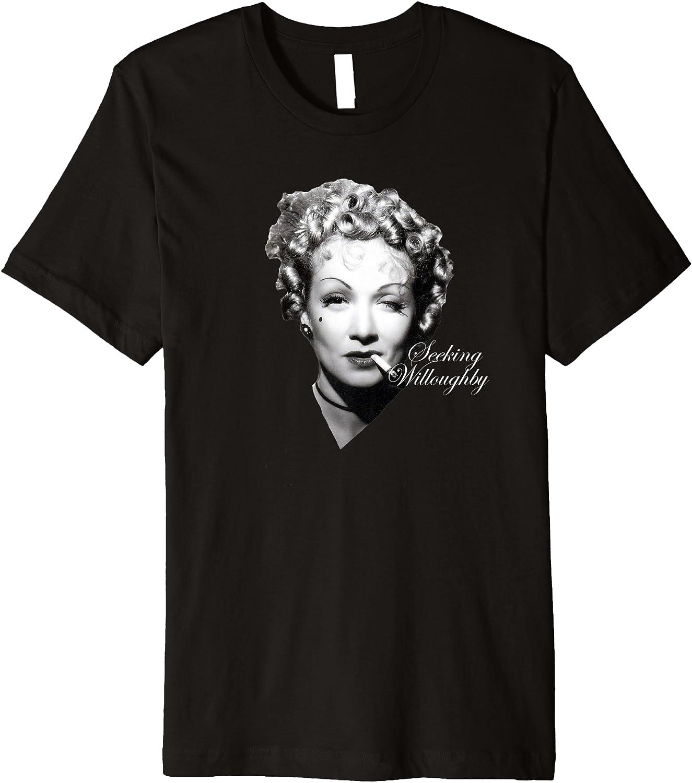 1930's German Actress Jazz Age Premium Marlene Art Deco Limited time shipfree for free shipping Smoking
