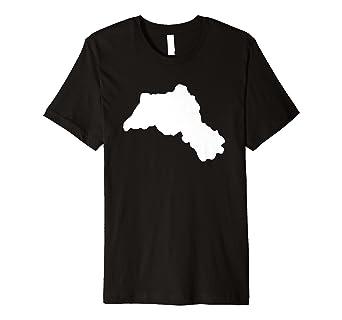 Kurdistan Karte 2018.Kurdistan Karte T Shirt Amazon De Bekleidung