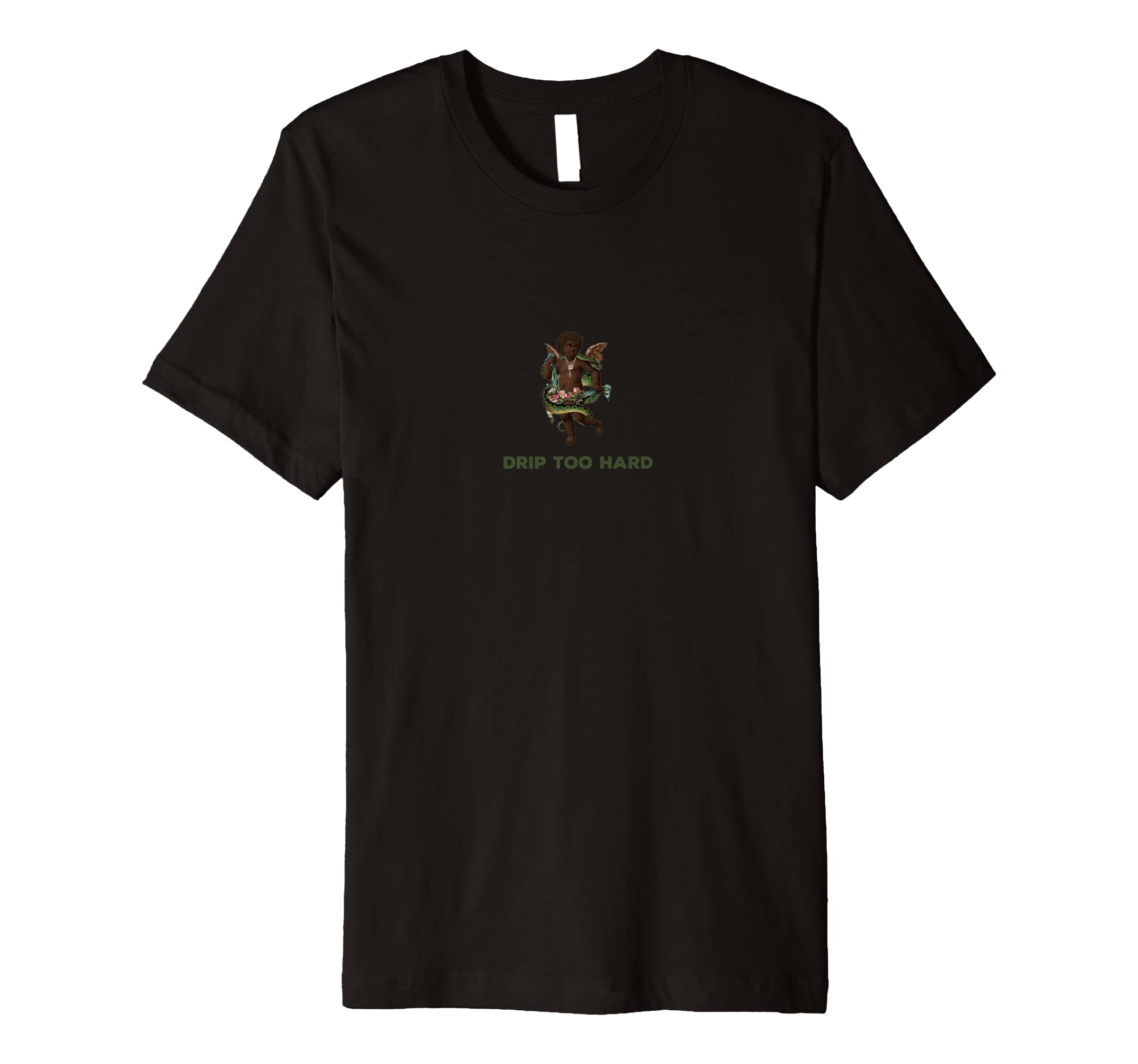 89641d6af041 Amazon.com  Drip Too Hard T-Shirt featuring Lil Baby   Gunna  Clothing