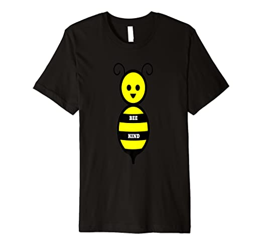 Kind Design Clothing | Amazon Com T Shirt Bee Kind Design Clothing