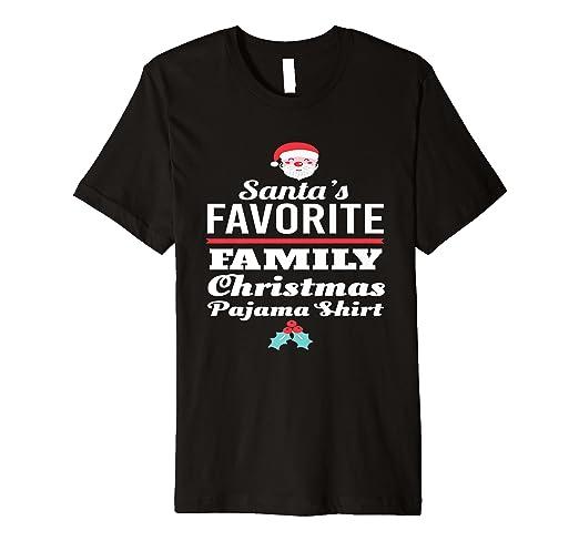 christmas pajama party xmas santa nap sleep bedtime shirt - Christmas Pajama Party