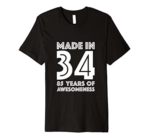 Image Unavailable Not Available For Color 85th Birthday Tshirt Grandpa Men Gifts 85 Year Old Dad