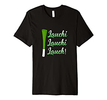 Lauchi Lauch Fitness Diat Gemuse Lustige Spruche T Shirt Amazon De