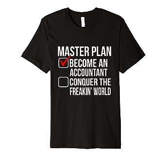 3bb271d6ca Amazon.com: Funny Accountant Graduation Gift Accounting Major CPA ...
