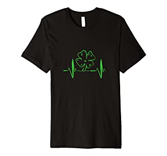 39baa52f11e Image Unavailable. Image not available for. Color: St. Patricks Day Nurse  Shirts- ...